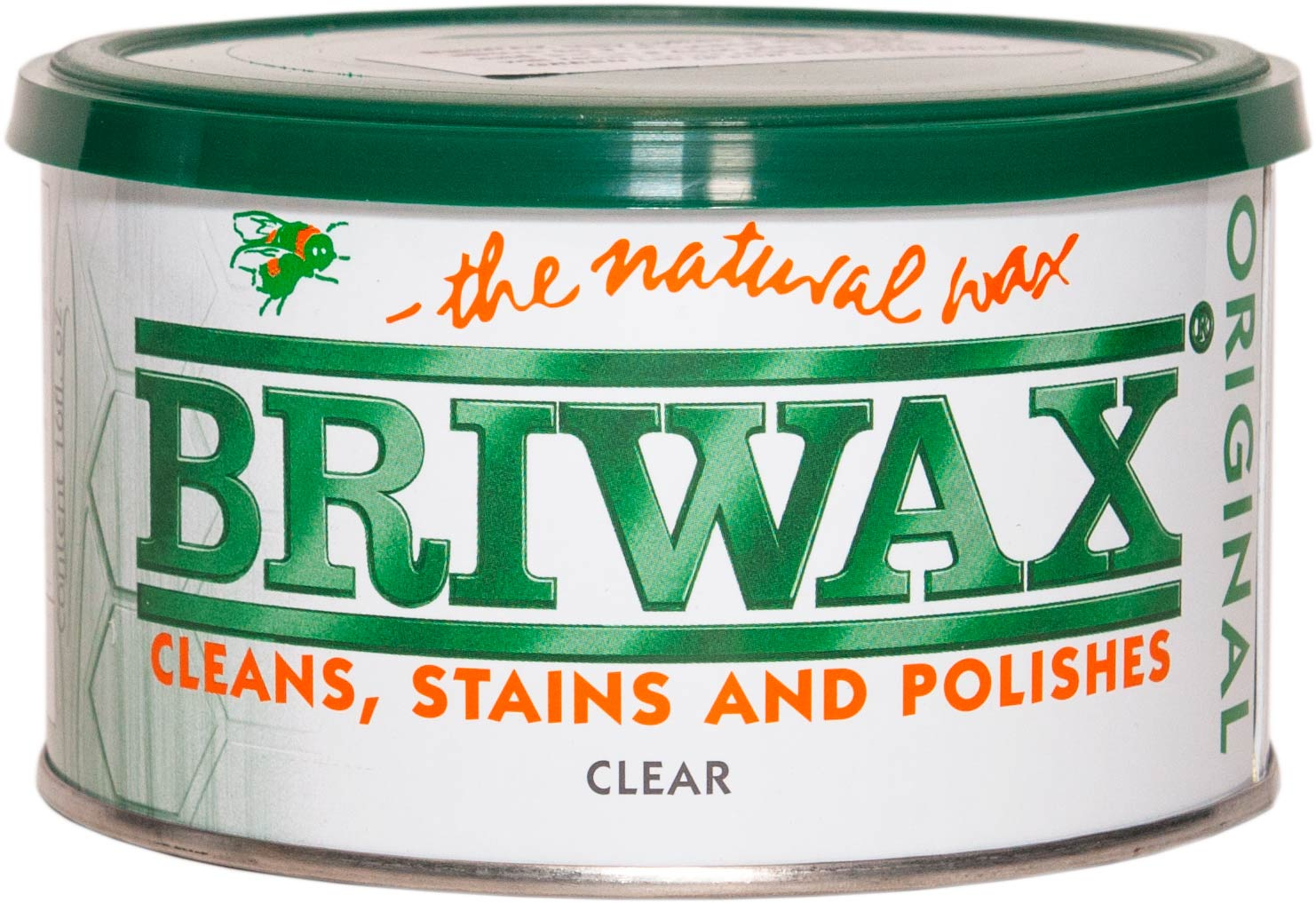 Briwax Original Briwax International Inc