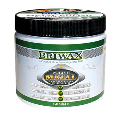Metal Polish 1 lb Jar