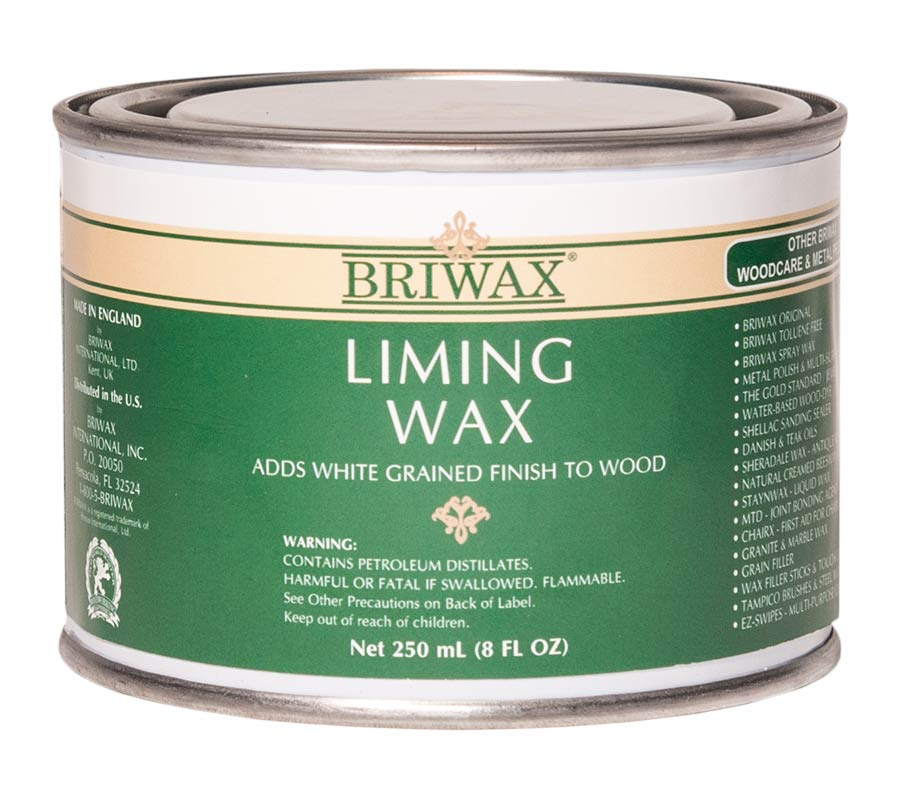 Liming Wax 250ml