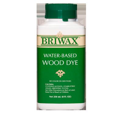 Wood Dye by Briwax