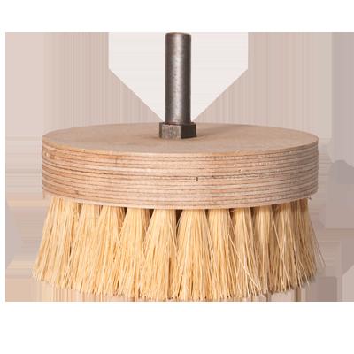 """5"""" Polisher's Drill Brush"""