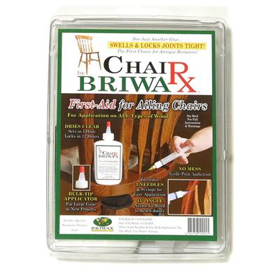 Briwax ChaiRX - Repair