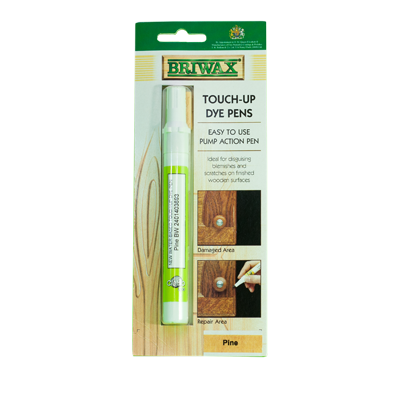 Briwax Touch Up Pen