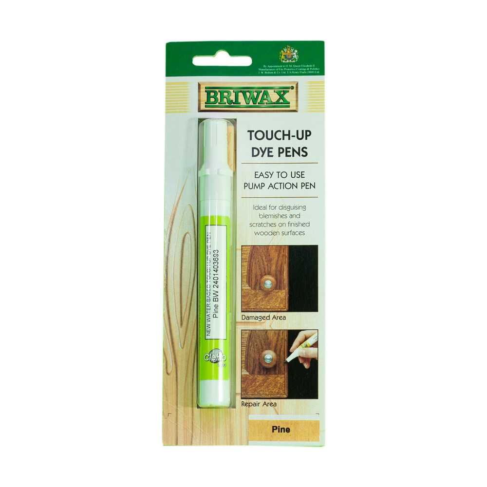 Briwax-Touch-up Pen