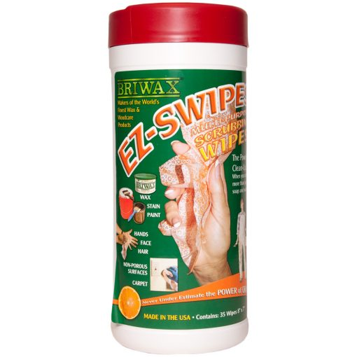 EZ - Swipes